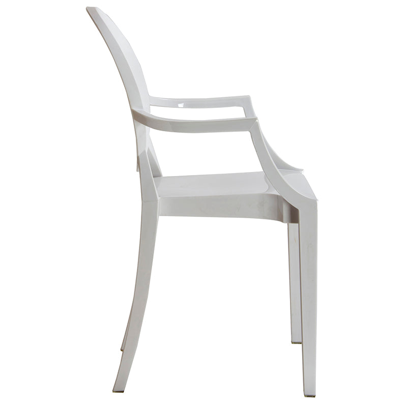 Modern Minimalist Arm Chair