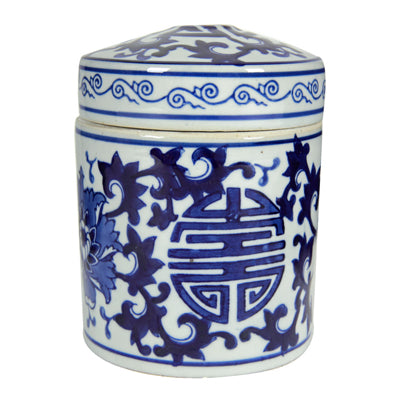 Gita Tea Caddy