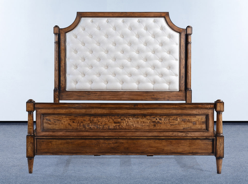 Grady Upholstered Bed Frame