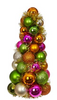 Multi-color Ball Christmas Tree