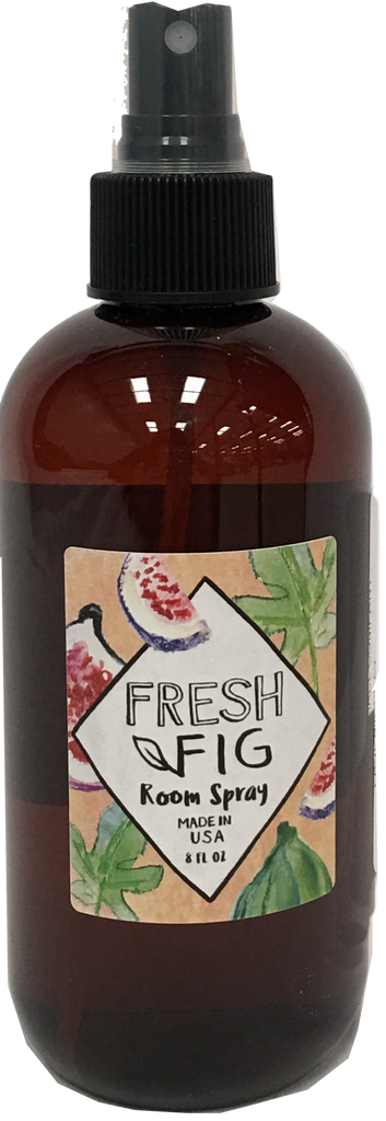 Fresh Fig Room Spray