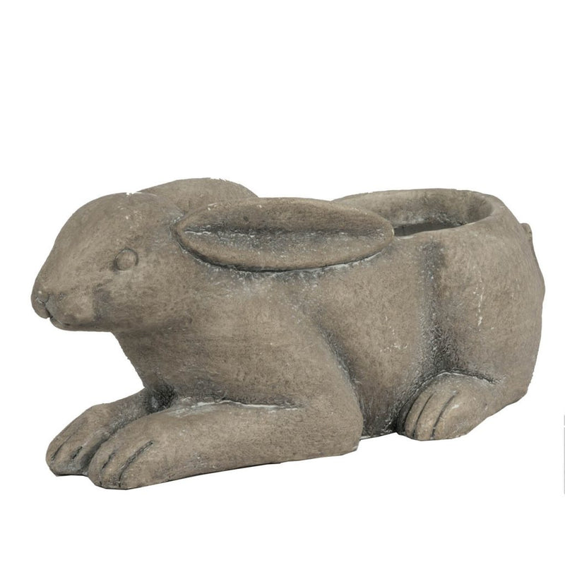 Canner Rabbit Planter