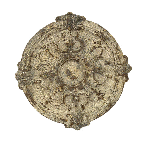 Wall Medallion