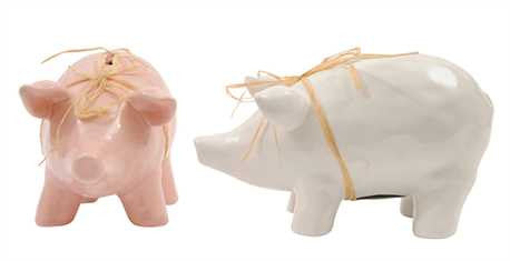 Piggy Banks - Paul Michael Company - 1