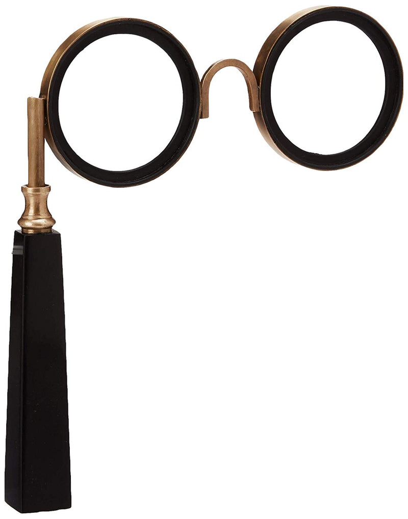 Hand Held Magnifying Glass Spectacles