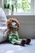 Simba Stuffed Animal
