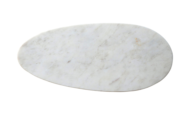 Marvelous Marble Small Cutting Board
