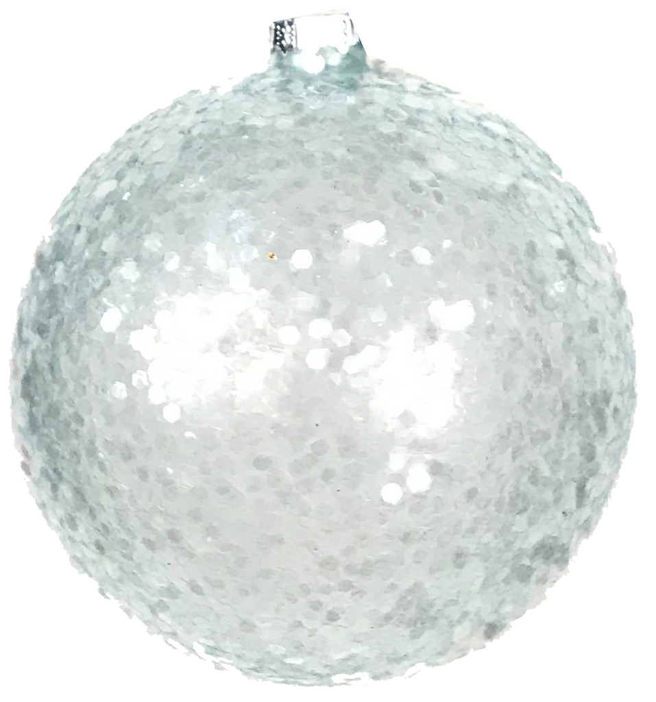 Crystallized Christmas Ornament