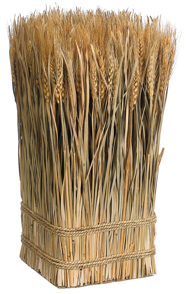 Standing Bundle of Wheat