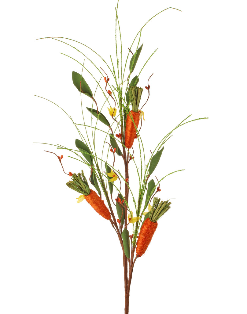 Carrot Flower Spray