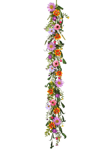 Wildflower Garland