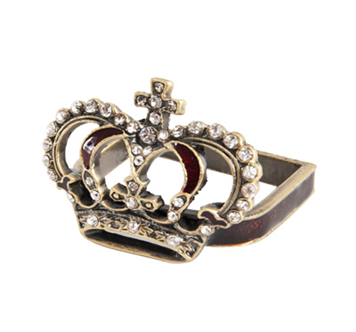 Crown Napkin Ring
