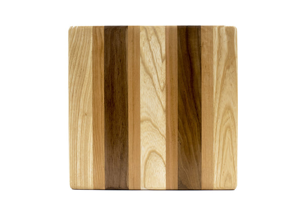 Walnut/Cherry/Ash Cutting Board - Paul Michael Company