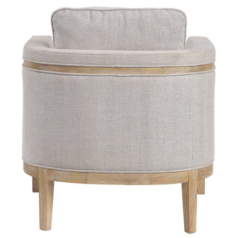 Noelle Accent Chair