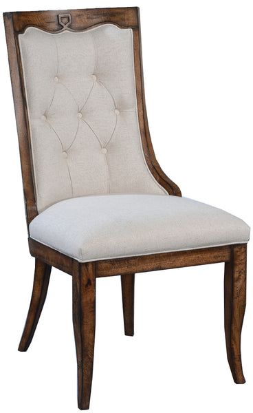 Rampart Dining Chair