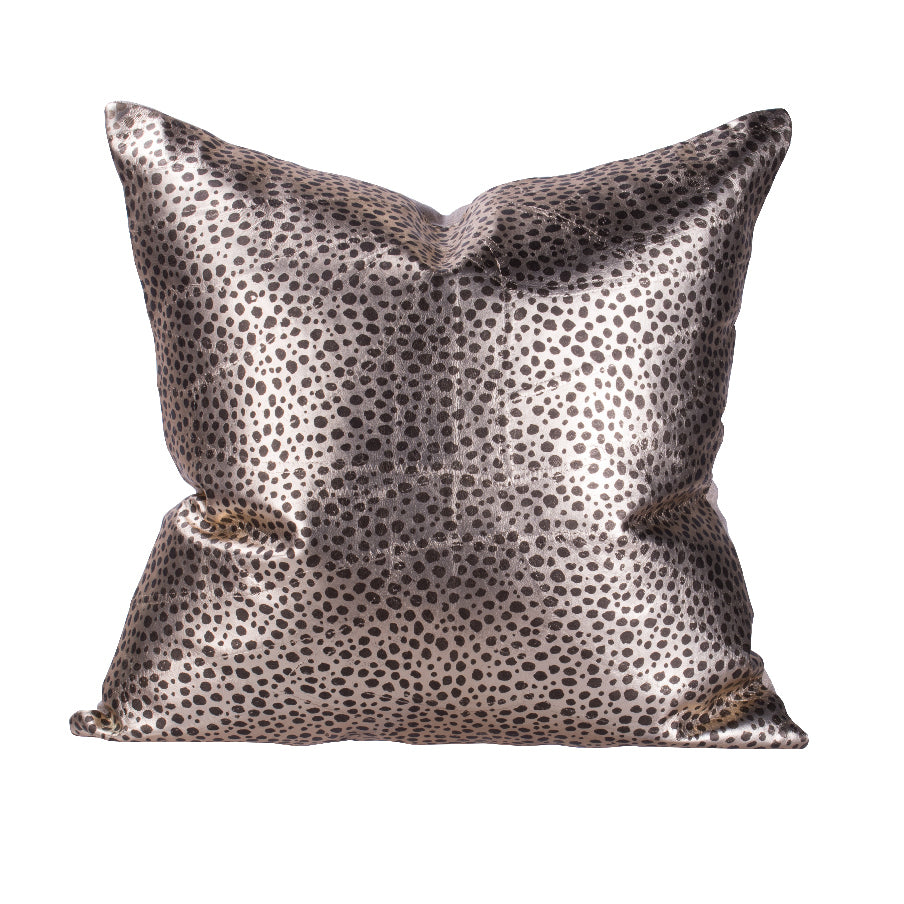 Luscious Lucia Throw Pillow
