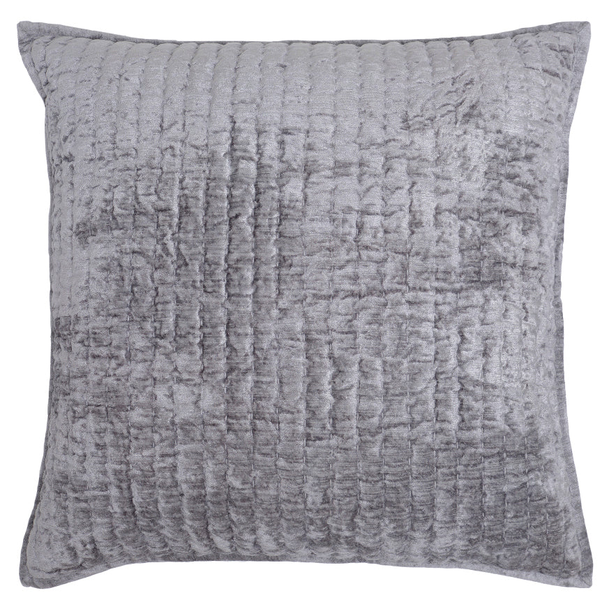 Mandi Gray Pillow