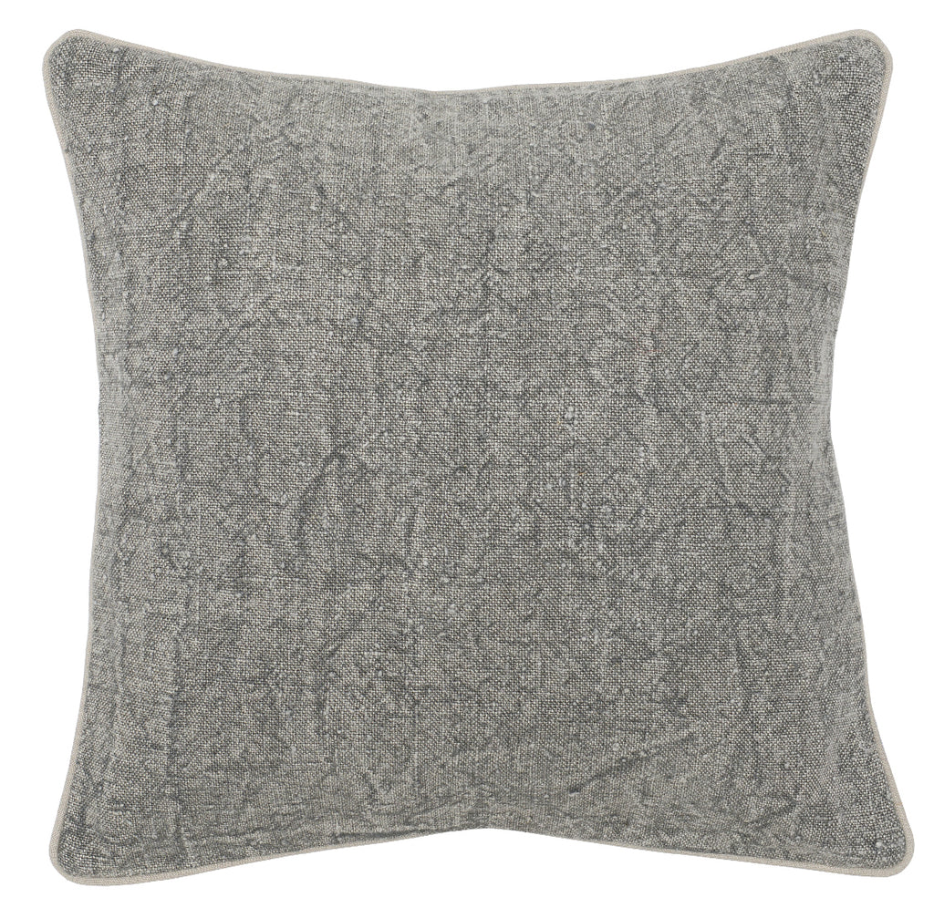 Darmah Throw Pillow