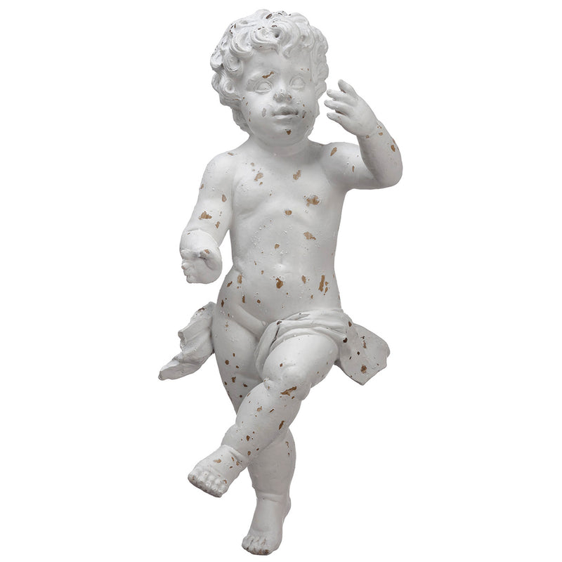 Cherub Wall Decor