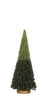 Green Ombre Bottle Brush Tree