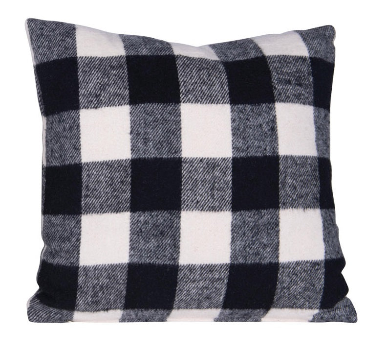 Black & White Pillows