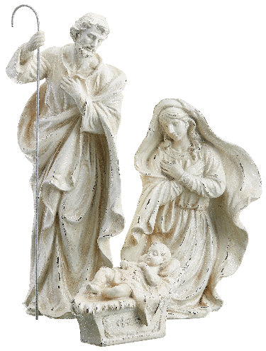 Oh Holy Night Nativity Set