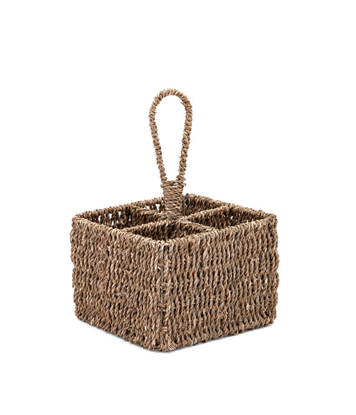 Seagrass Wine Caddy