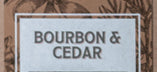 Bourbon Cedar Room Spray