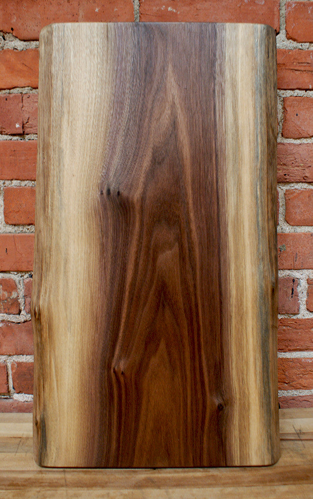 23in Live Edge Cutting Board - Paul Michael Company - 1