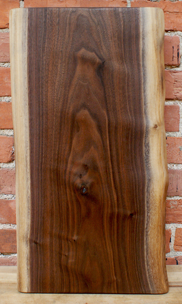 21in Live Edge Cutting Board - Paul Michael Company - 1