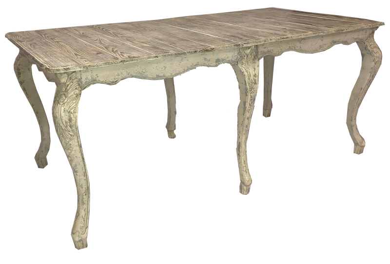 Brie Dining Table