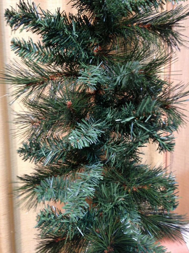 Mixed Pine Garland - Paul Michael Company - 1
