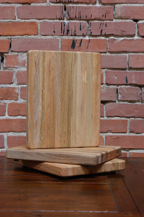 Oak Cutting Board - Paul Michael Company - 1