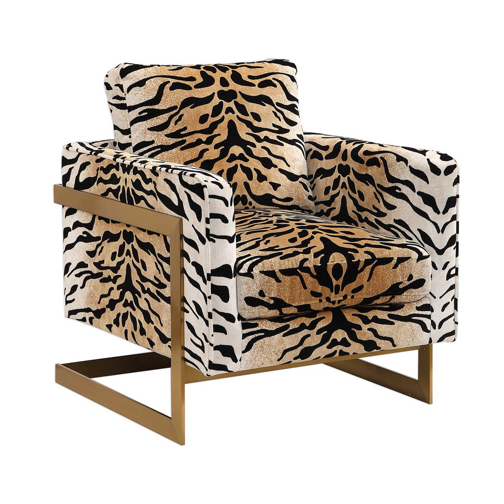 Holland Accent Chair