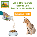 Ketogenic™ Salmon and PureAll All-In-One Dog and Cat Supplement Bundle