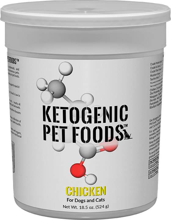 Ketogenic™ Chicken and PureAll All-In-One Dog and Cat Supplement Bundle