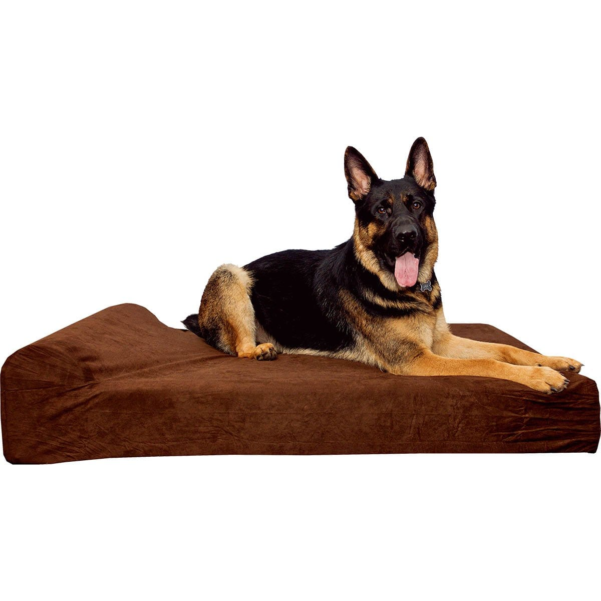 Simien Pets Large or Extra Large Waterproof Dog Beds