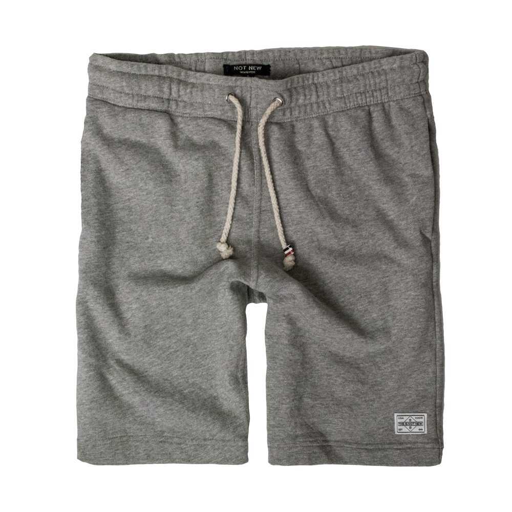 Cozy Boy French Terry Shorts