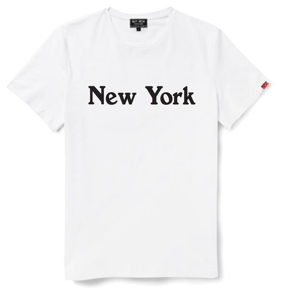 City Series Woody Allen T-shirt