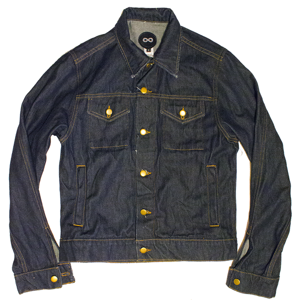 Jaque Fragua Denim Jacket