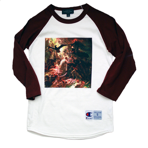 Champion Series Girodet Baseball Shirt