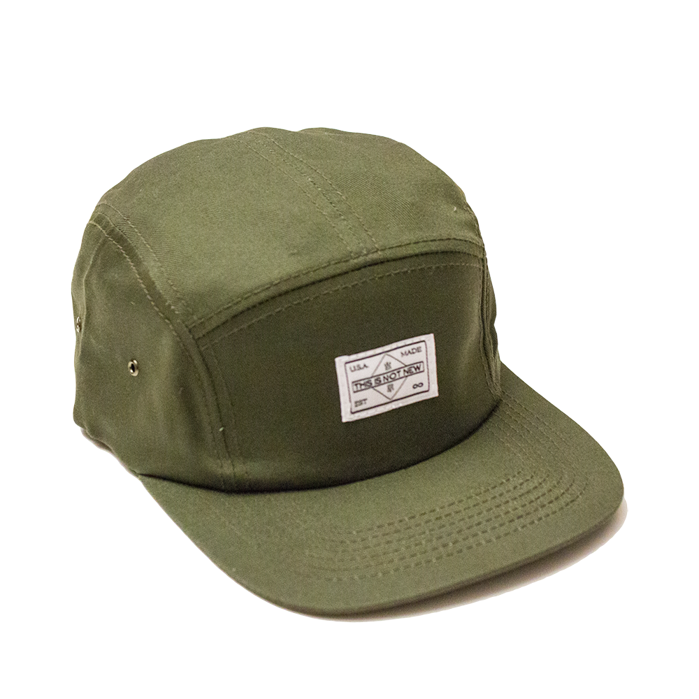 Infinite Camp Hat