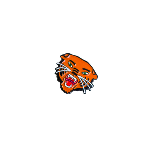 Fight Your Demons Enamel Pin