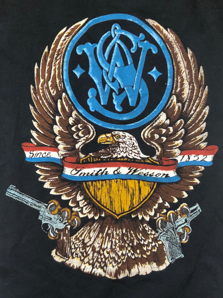 90's Smith & Wesson T-Shirt