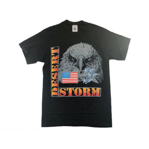 90's Gulf War Operation Desert Storm T-Shirt