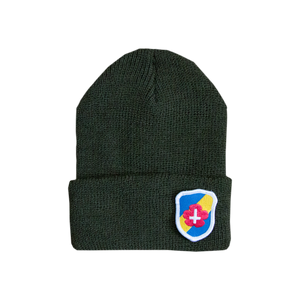 No More Secrets Beanie