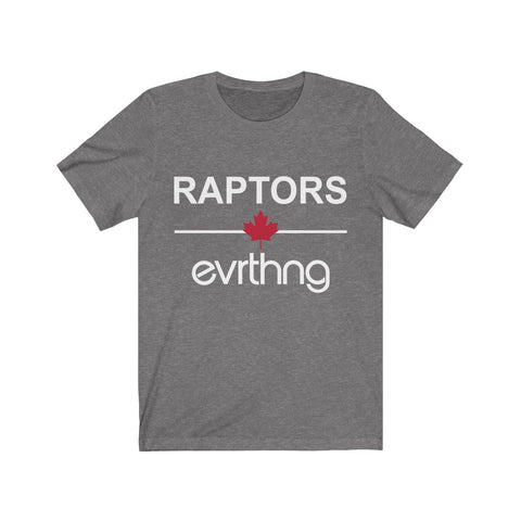 Raptors Over Evrthng T-Shirt