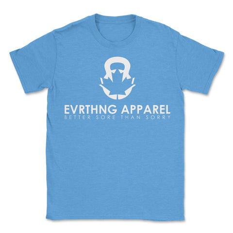 Evrthng Apparel Performance Tshirt