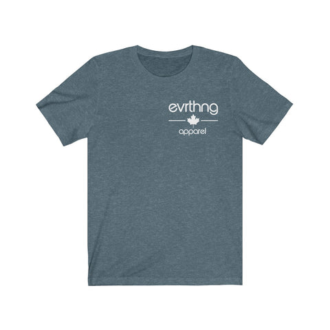"""evrthng apparel""  T-Shirt"