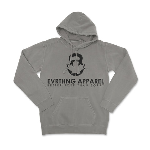 Evrthng Apparel Performance Hoodie
